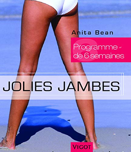 9782711418039: Jolies jambes (French Edition)