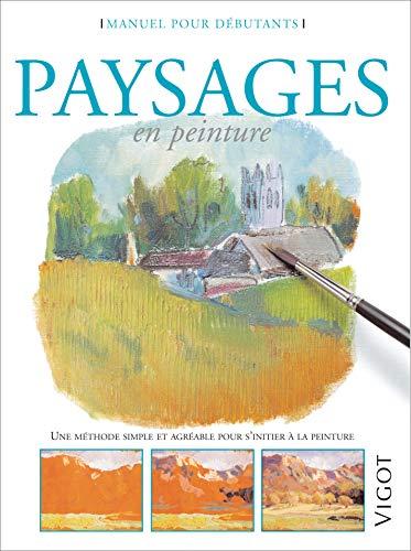 """""""paysages en peinture ; manuel pour debutants"""" (2711418200) by Parramon"""