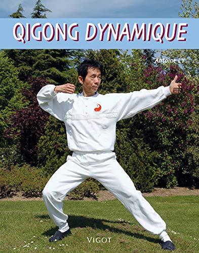 9782711418244: Qi gong dynamique