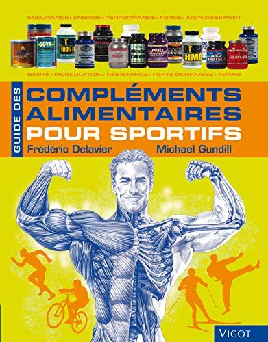 9782711418350: Guide des compléments alimentaires pour sportifs