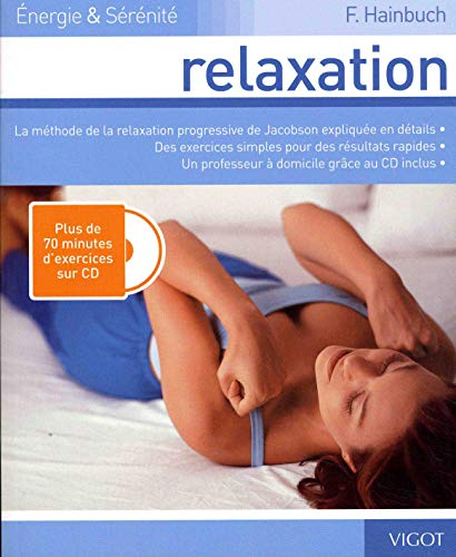9782711418497: Relaxation (1CD audio)