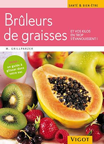 9782711418541: Brûleurs de graisses (French Edition)