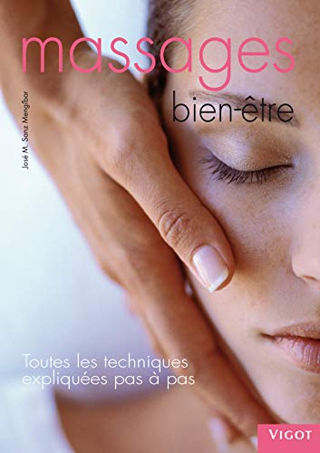 9782711418794: Massages bien-être (French Edition)