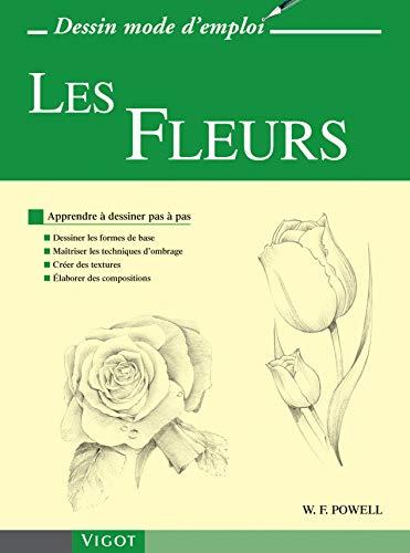 9782711418824: les fleurs