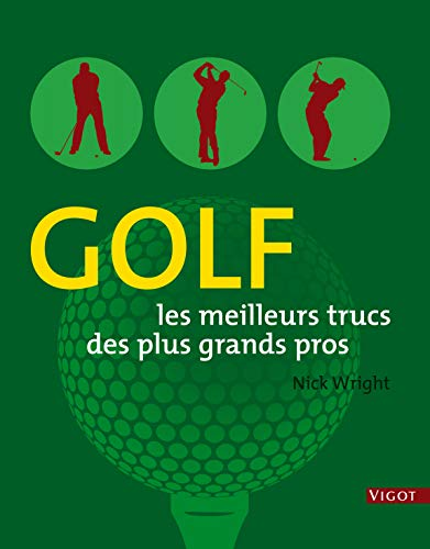 Golf (French Edition): Nick Wright