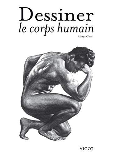 DESSINER LE CORPS HUMAIN: CHARI ADITYA