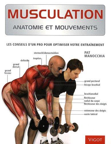9782711419562: Musculation : Anatomie et mouvements