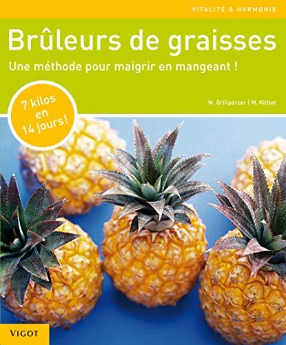 9782711420056: Brûleurs de graisses (French Edition)
