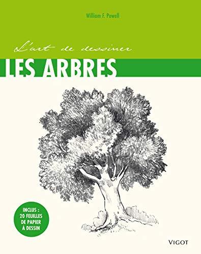 ARBRES -LES-: ART DE DESSINER