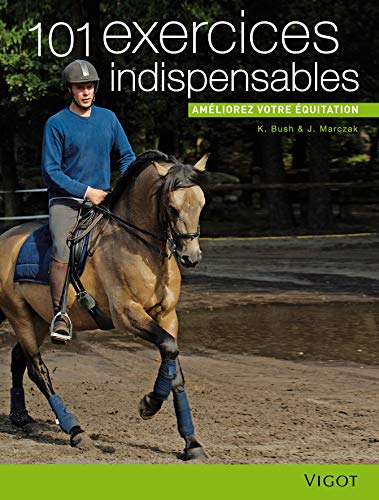 9782711420681: 101 Exercices Equitation