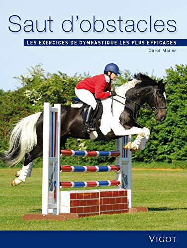 Saut d'obstacles (French Edition): Carol Mailer