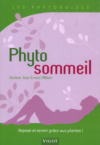9782711421060: Phyto sommeil