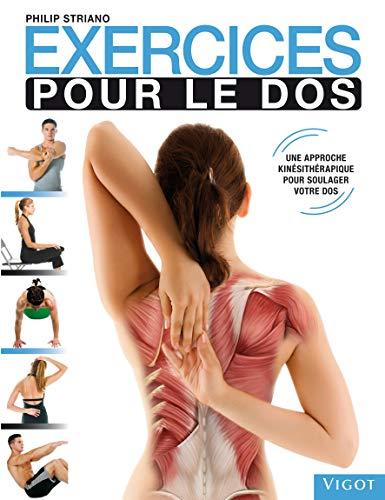 9782711421879: Exercices pour le dos