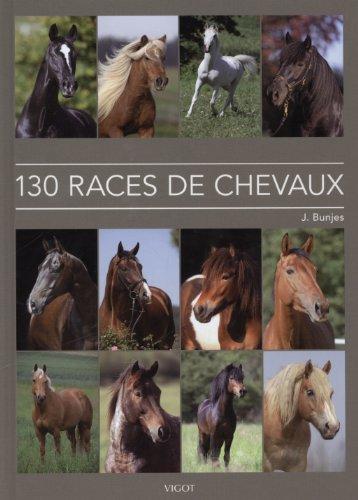 130 Races de Chevaux: Jessica Bunjes