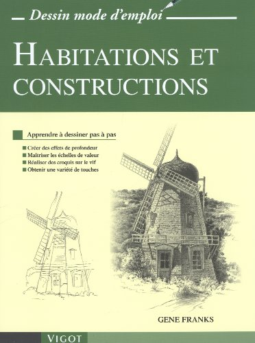 HABITATIONS ET CONSTRUCTIONS: FRANKS GENE