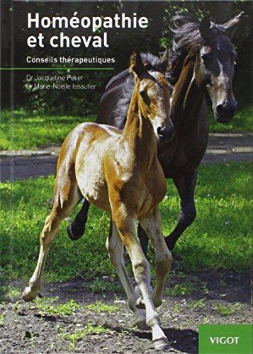 9782711422630: Homéopathie et cheval : Conseils thérapeutiques