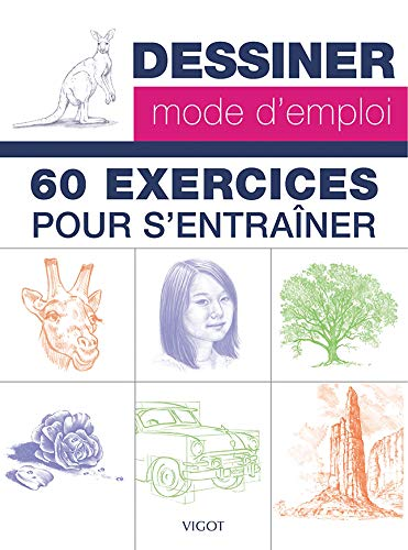 9782711422654: 60 exercices pour s'entra�ner