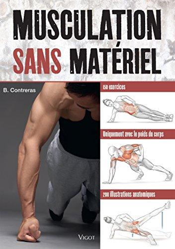 MUSCULATION SANS MATERIEL: CONTRERAS B