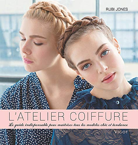 ATELIER COIFFURE -L-: JONES RUBI
