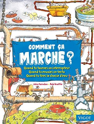 COMMENT CA MARCHE ?: FARNDON BEATTIE