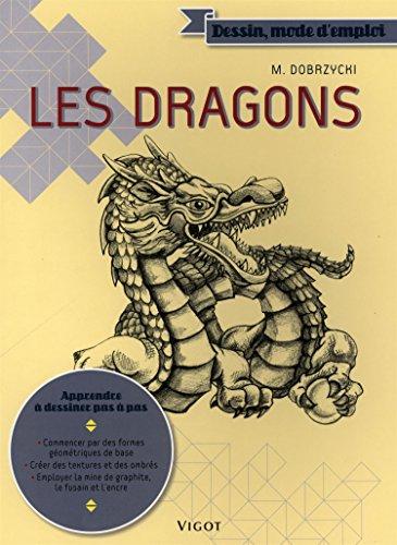 DRAGONS -LES-: DOBRZYCKI -NED 2016-