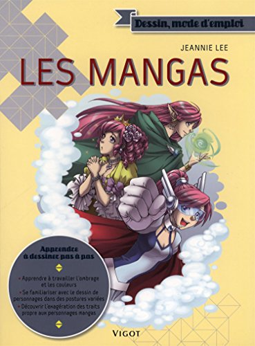 MANGAS -LES-: LEE -NED 2016-