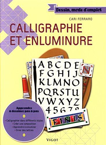 Calligraphie et enluminure: Cari Ferraro