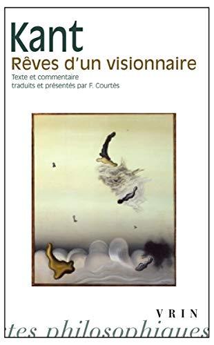 9782711604371: Rêves d'un visionnaire