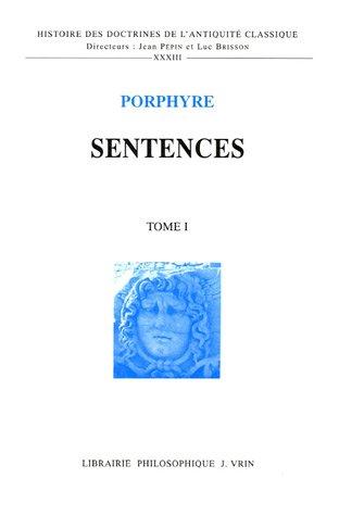 Sentences: Porphyre
