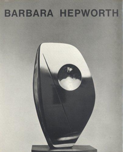 Barbara Hepworth: Jean Pierre Hodin