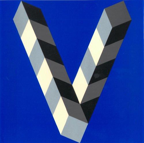9782711691531: Vasarely grande monographie t.4
