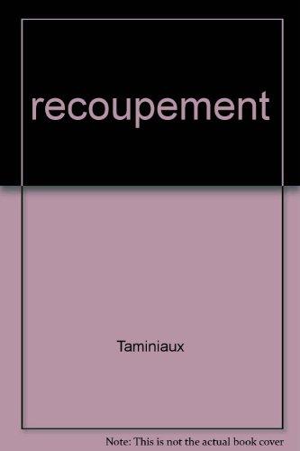 9782711691951: Recoupements