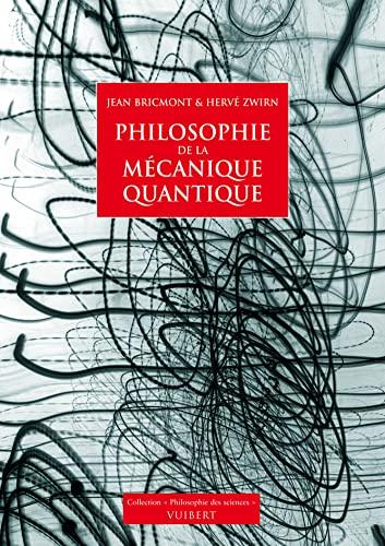 9782711720743: Philosophie de la mécanique quantique (Philosophie des sciences)