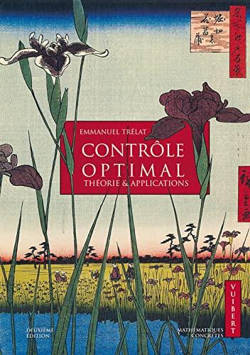 9782711722198: Contr�le optimal : Th�orie et applications