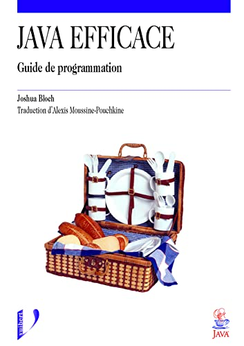 9782711748051: Java efficace (French Edition)