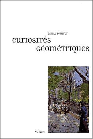 9782711753130: Curiosit�s g�om�triques
