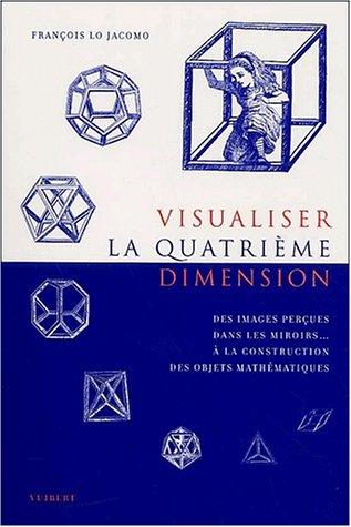 9782711753154: Visualisation de la quatrième dimension