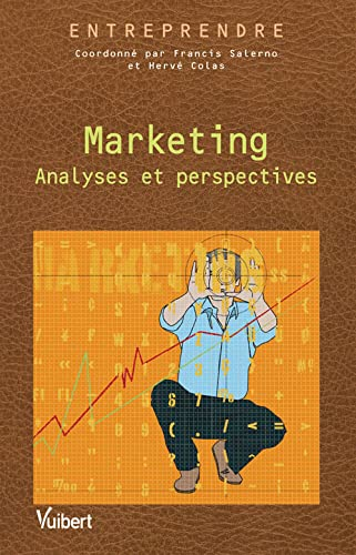 9782711769407: Marketing : Analyses et perspectives