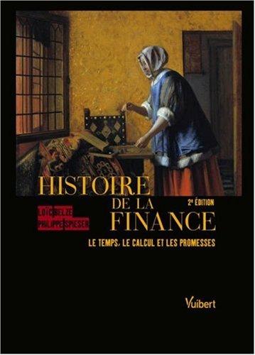 9782711769438: Histoire de la finance (French Edition)