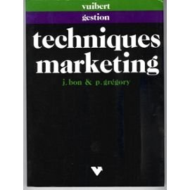 Techniques marketing