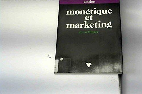 9782711776429: Mon�tique et marketing