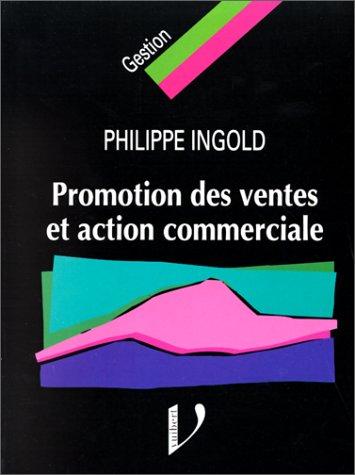 9782711776801: Promotion des ventes et action commerciale