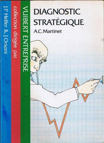 9782711777068: Diagnostic stratégique