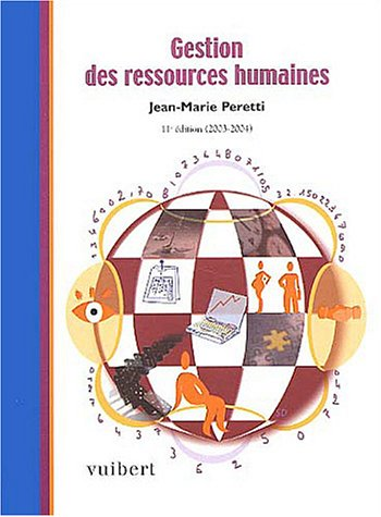 Gestion des ressources humaines: Peretti, Jean-Marie