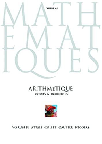 9782711789535: Arithm�tique : Cours & exercices
