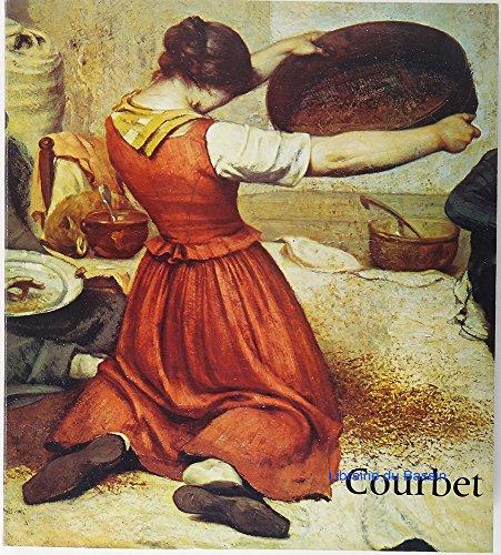 9782711800711: Gustave Courbet (1819-1877): [catalogue d'une exposition au] Grand Palais 30 septembre 1977-2 janvier 1978