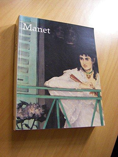 Manet 1832-1883: Cachin, Francoise
