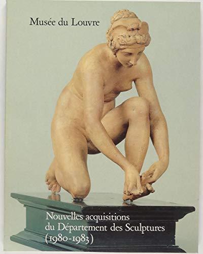 ACQUIS DPT SCULPTURES: Musà e Du Louvre