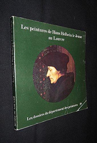 9782711802869: Les Peintures de Hans Holbein le Jeune au Louvre