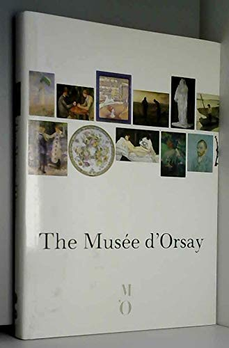 9782711821105: The Musee D'Orsay